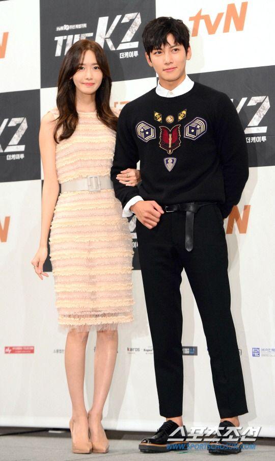 "Ji Chang-wook: ""The K2 will be my last action drama"" » Dramabeans Korean drama recaps"