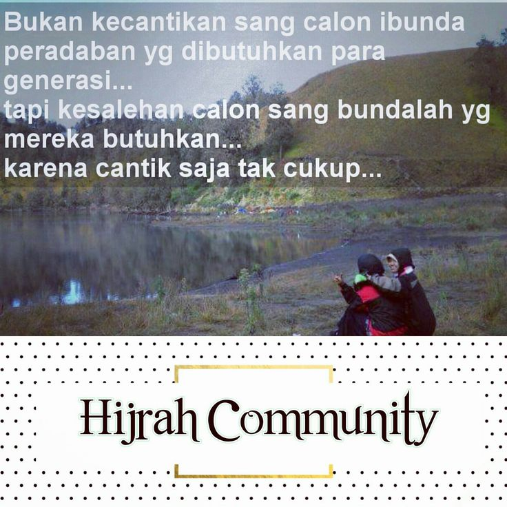 Quote by Nurleni Hidayanti http://ift.tt/1WOEDOh