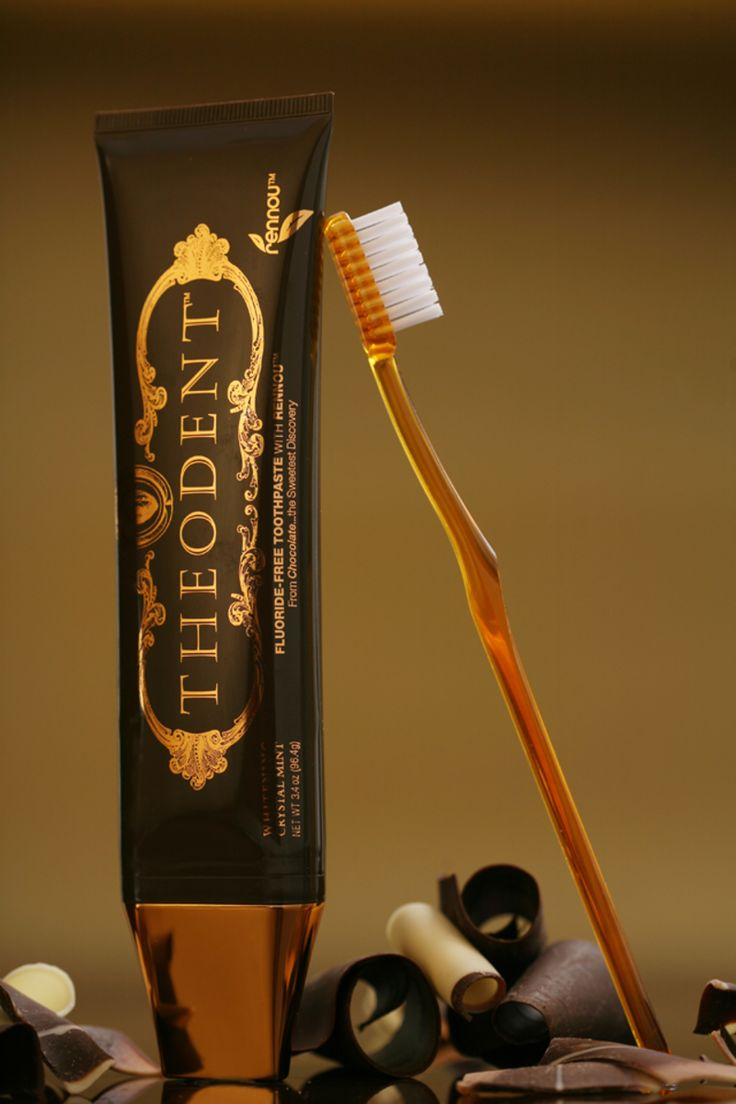 Read Theodent Toothpaste- A Game Changer