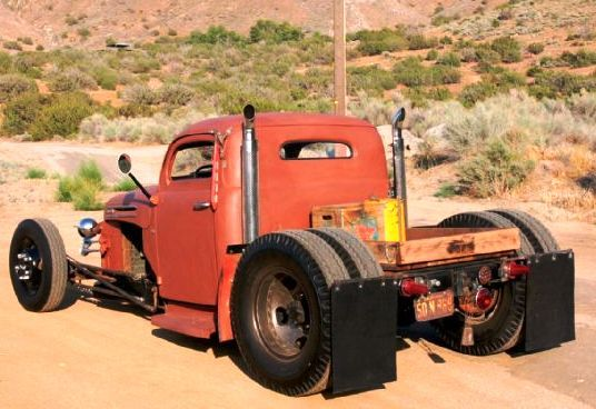 American Rat Rod Cars & Trucks For Sale: February 2013                                                                                                                                                                                 More
