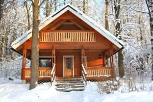 Mukkula Camping Villas in Lahti gives you a true taste of Finnish nature but is still located only few kilometers away from the centrum. #Villa #Lahti #Nature