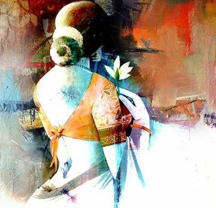 56 ideas art painting abstract inspiration medium for 2019 #painting #art #artpa…