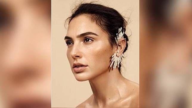 Keren Banget, Gal Gadot Pakai Perhiasan Karya Desainer Indonesia