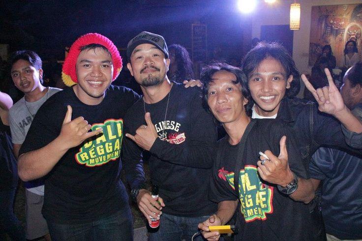 Jun Bintang and others