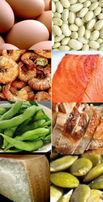 Top 10 Foods Highest in Lysine To Fight Viral Infections Herpes Shingles HPV etc