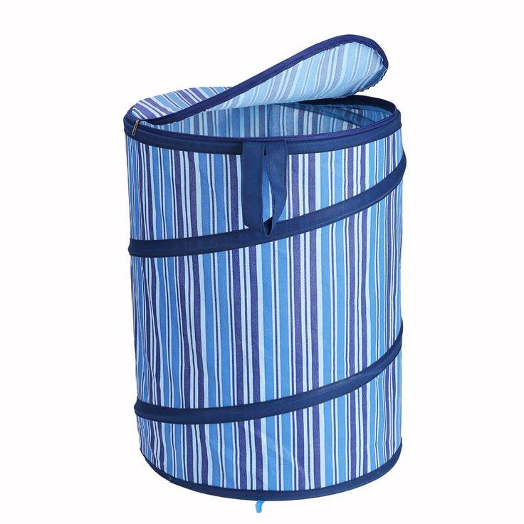 25 Best Ideas About Laundry Hamper With Lid On Pinterest Corner Laundry Basket Laundry