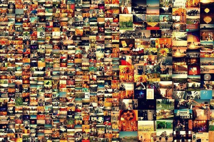 Mis pic collage!