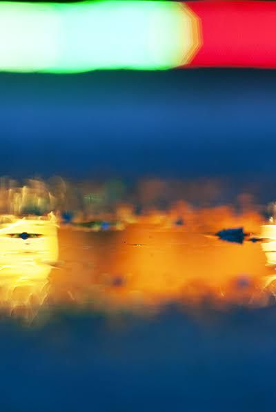 """""""Rivers of Gold #1"""" by Australian photographer Murray White"""