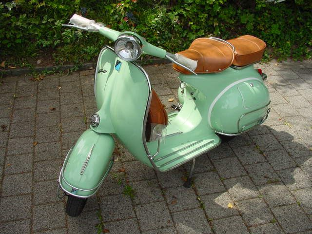 1000+ images about SCOOTERS on Pinterest | Motor scooters ...  1000+ images ab...
