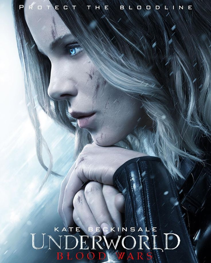 Underworld: Blood Wars gets a new poster and lots of photos | Live for Films