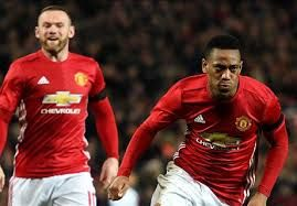 Manchester United 4 - 1 West Ham UnitedCompetition: League CupDate: 30 November 2016Stadium: Old Trafford (Manchester)