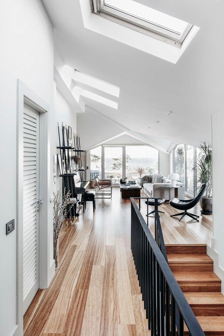 78 best Interiors | Attics, Penthouses & Mansards images on ...