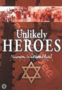 Unlikely Heroes. Jewish resistance during WWII