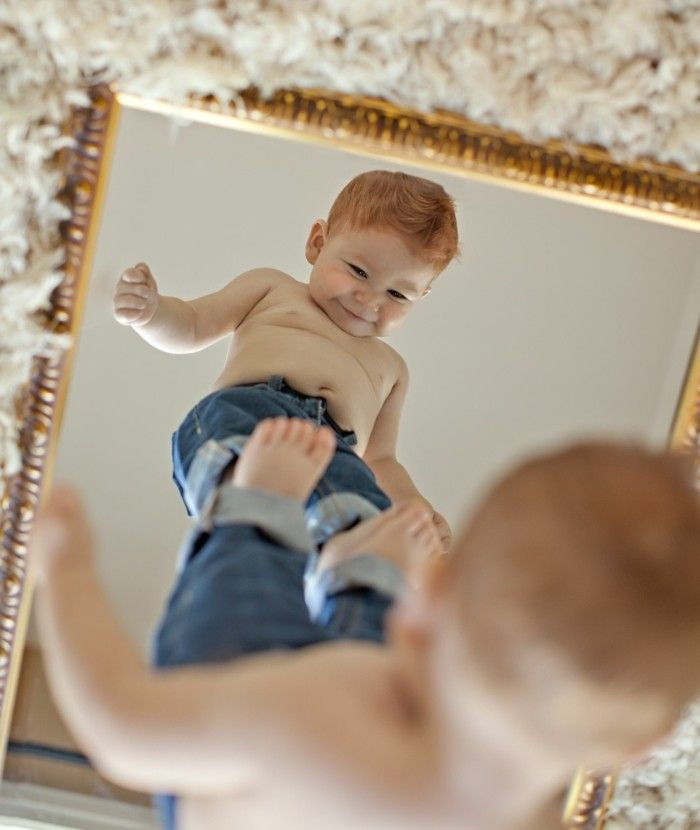 Über 40 coole Baby Fotos Ideen für ein kreatives Fotoshooting