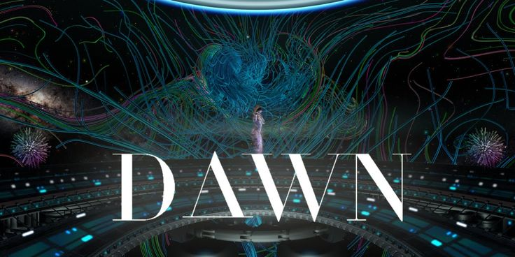 D∆WN: 'Not Above That' VR Experience
