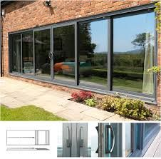 Image result for ral 7042 window