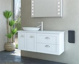 Marquis Provincial vanity available from White Bathroom co