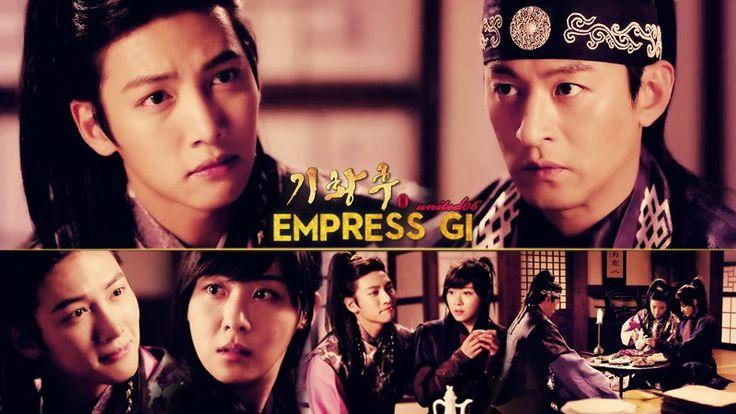 기황후 / Empress Gi [episode 4] #episodebanners #darksmurfsubs #kdrama #korean #drama #DSSgfxteam UNITED06