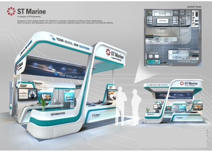 Exhibition Stand Transport : Best images about small stands on pinterest behance