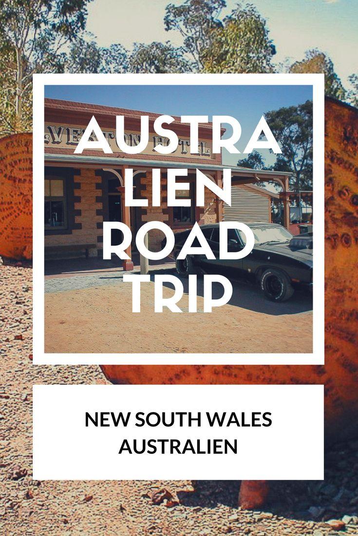 Roadtrip Australien. Wir fahren mit dem Campervan von Sydney gen Westen nach Broken Hill. Unsere Erlebnisse im Outback von New South Wales in 10 Bildern. (scheduled via http://www.tailwindapp.com?utm_source=pinterest&utm_medium=twpin)