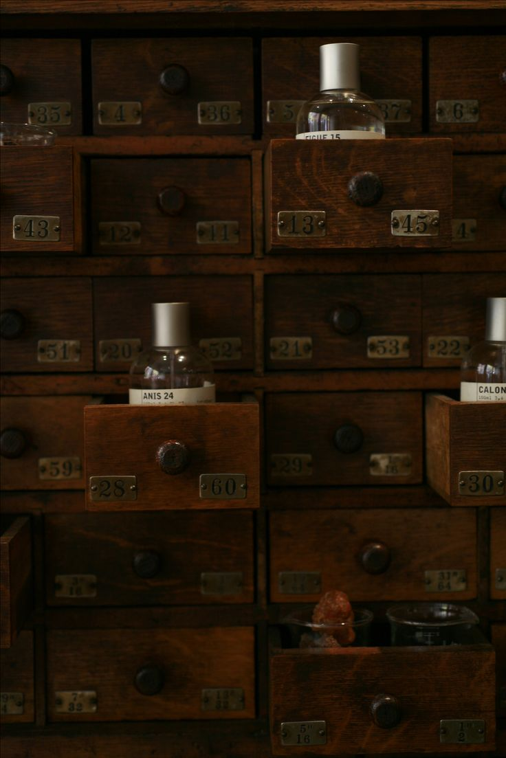 Le Labo | The Stylist's guide to NYC by Sibella Court