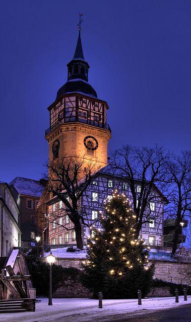 Backnang, Baden-Wurttemberg, Germany