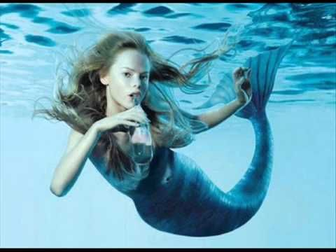 "The Mermaid - Great Big Sea (Studio Version) ""Don't go searching for a mermaid son if you don't know how to swim!"""