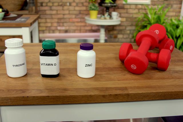 The Marilyn Denis Show | Health & Fitness | Metabolism Boosting Guide