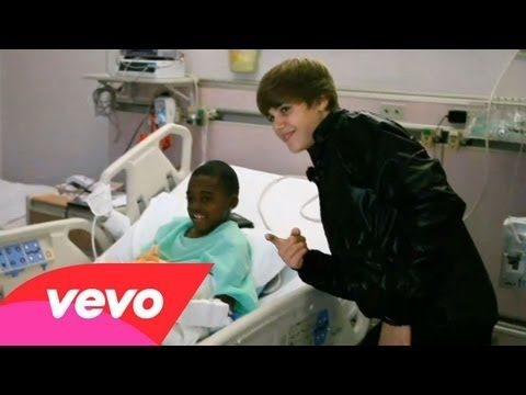 Music video by Justin Bieber performing Pray. (C) 2010 The Island Def Jam Music Group