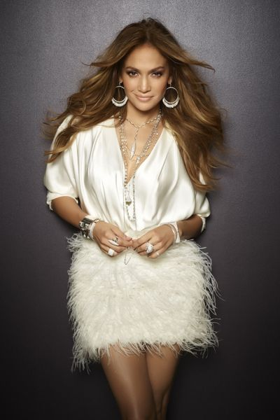 The Real American Idol: How J.Lo Got Her Mojo Back - Forbes