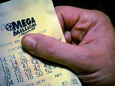 If You Win The Mega Millions Jackpot, Dont Take The Annuity
