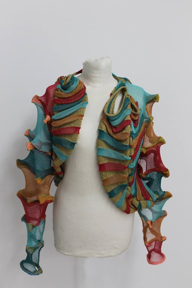 Knitting Wearable Art : Best knit stuff images on pinterest
