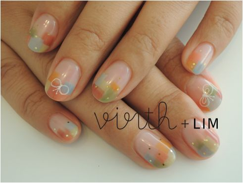 ZOZOPEOPLE | virth+LIM - コト #ネイル #nails