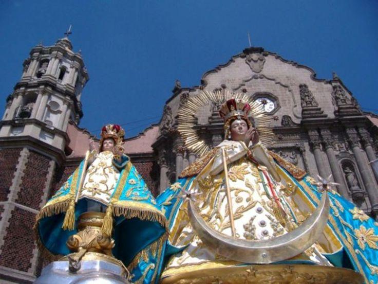 Santa Maria del Pueblito......