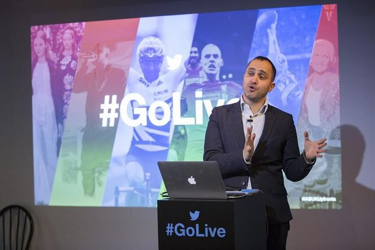 Twitter is to focus on live streaming sports, entertainment, news and political events in 2017 through its new TV video app. The technology company is looking for new brand partners for its app, which it launched last month across Apple TV, Amazon Fire TV and Xbox One. It allows Twitter users to join in and be part of the conversation live as the video is being streamed through the app. Brands will also be able to place customised 30-second mid-roll ads during the streams.