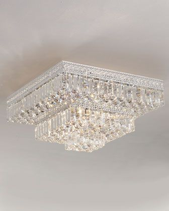 Crystal Ceiling Fixtures at Horchow. http://www.horchow.com/Crystal-Ceiling-Fixtures/cprod69700002_cat15900737__/p.prod?icid=&searchType=EndecaDrivenCat&rte=%252Fcategory.service%253FitemId%253Dcat15900737%2526pageSize%253D30%2526No%253D30%2526Ns%253DPCS_SORT%2526refinements%253D&eItemId=cprod69700002&cmCat=product