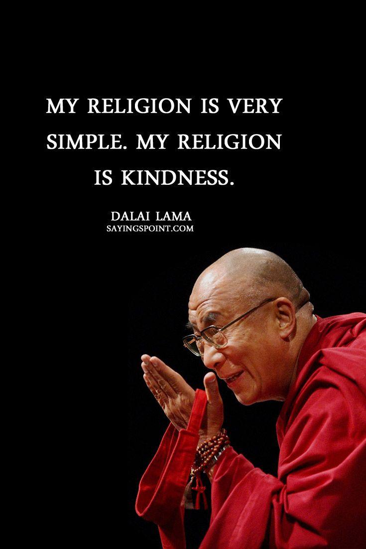 Best Quote Of Dalai Lama