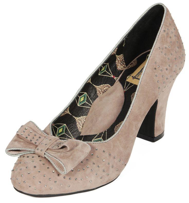 Miss L Fire Shoes Gabrielle