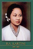gambar-foto pahlawan kemerdekaan indonesia, RA. Kartini