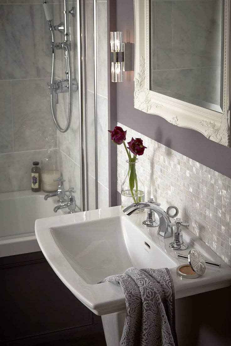 12 best Updating Ageing Bathrooms images on Pinterest | Ageing, Grow ...