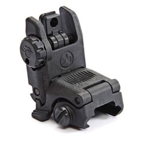 Magpul Rear Back Up Sight Gen 2 - MBUS - Black http://www.cmcgov.com/store/pc/viewPrd.asp?idproduct=2273&idcategory=0