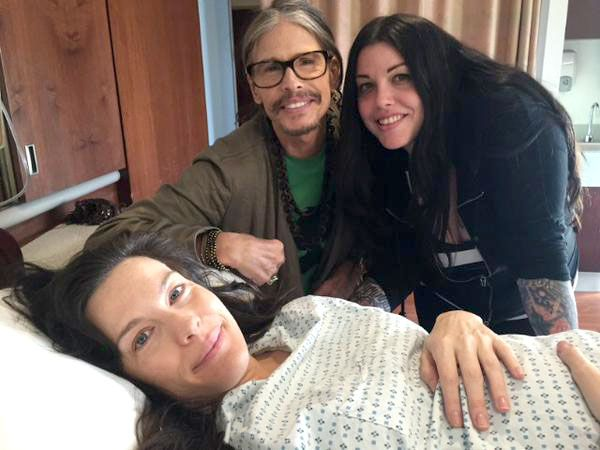 Steven Tyler: Being There for the Birth of My Grandson 'Was a Moment of a Lifetime' http://celebritybabies.people.com/2015/02/13/steven-tyler-grandson-birth-liv-tyler/