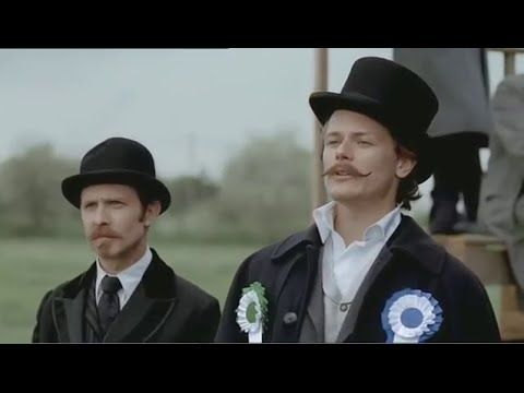 Sam Heughan -Tennent's Lager, The New Firm (Commercial) - YouTube