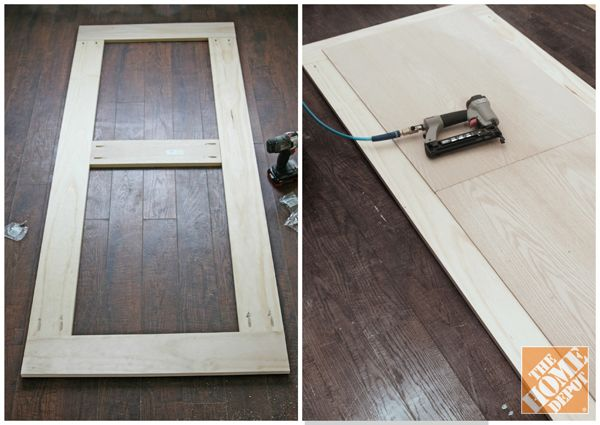 How To Build A Closet Sanding The Frame Of The Closet Door Closet Built Ins Framing A Closet