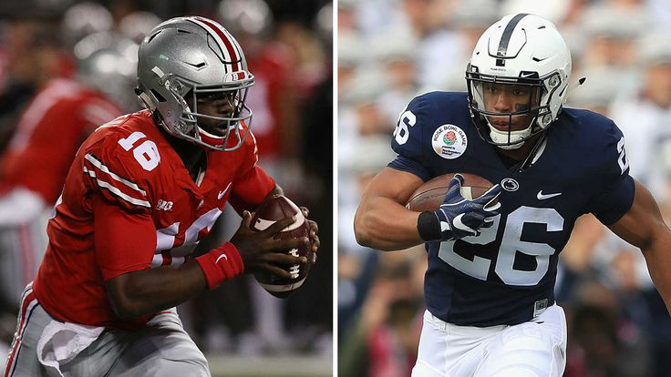 Penn State vs. Ohio State: Buckeyes complete thrilling comeback against Nittany Lions