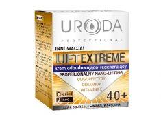 Uroda Professional Lift Extreme - seria kosmetyków pielęgnacyjnych dla kobiet 40+, 50+, 60+: https://www.perfectfresh.com/?producent=Uroda&seria=Lift+Extreme&ex=pa