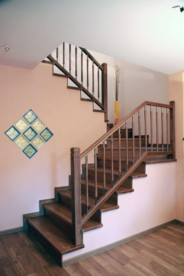 Las 25 mejores ideas sobre barandillas de hierro en - Barandillas escaleras modernas ...