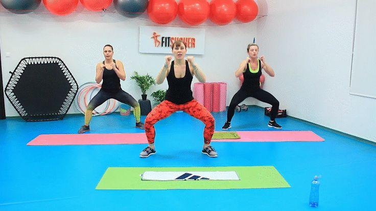 Zaradila si do svojich tréningov drepy? Super. Drep dokáže vyformovať super zadok, posilníš vďaka nemu nohy (hamstringy, kvadricepsy, lýtka) i brušné svaly.