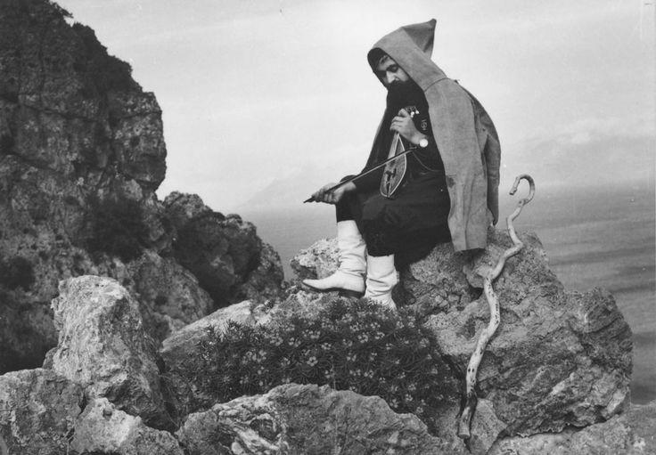 Ριζίτης λυράρης 1939