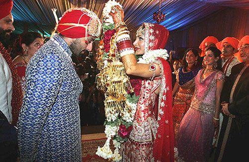 Vikram Chatwal Priya Sachdeva Metro Journalist Pinterest Wedding Expenseost Expensive
